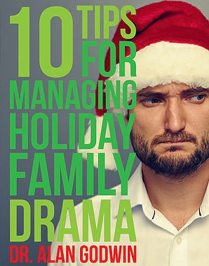 10 Tips For Managing Holiday Dramas